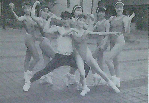 当センター会長の手記 ⑩ -My Life with Fitness-<br>NPFC 概史:成長発展期(1978 年~1984 年) 1